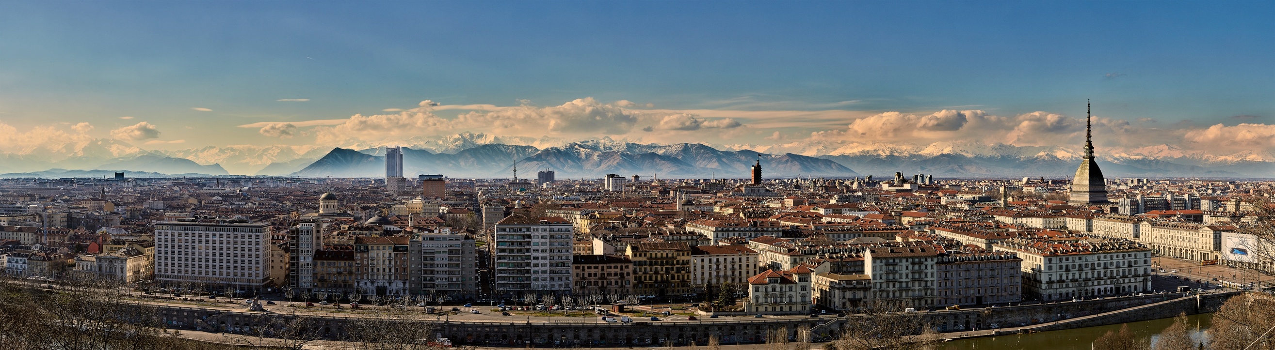 Turin One Of The Most Beautiful Cities In Italy For Your Wedding