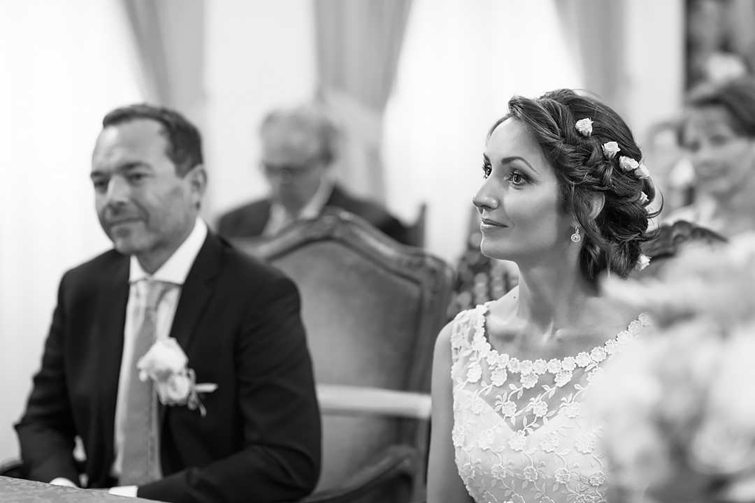 bride in municipity liguria