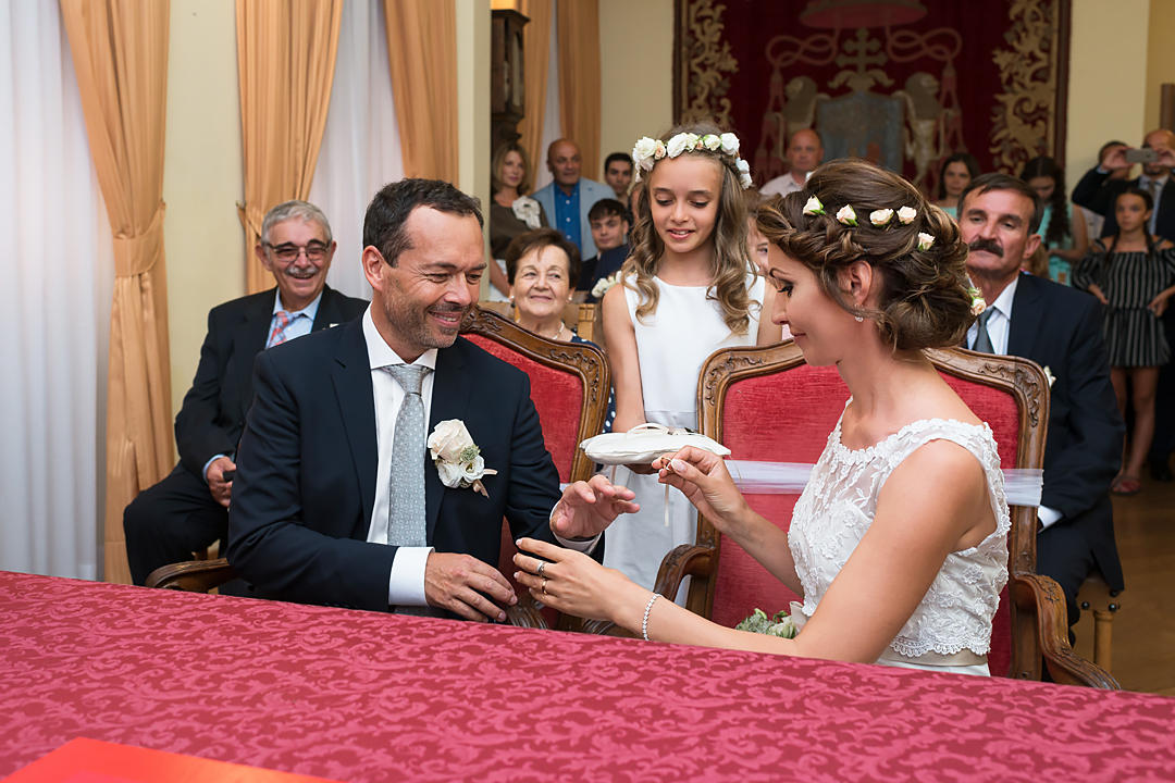civil marriage in liguria