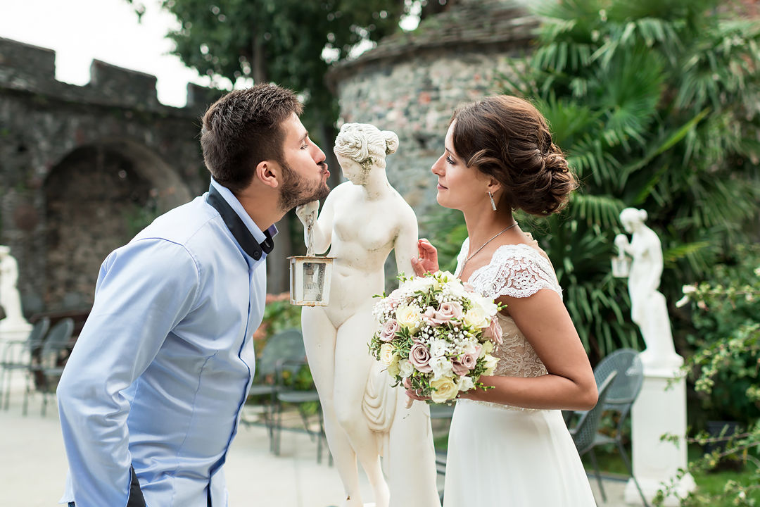 marriage in italy pavone
