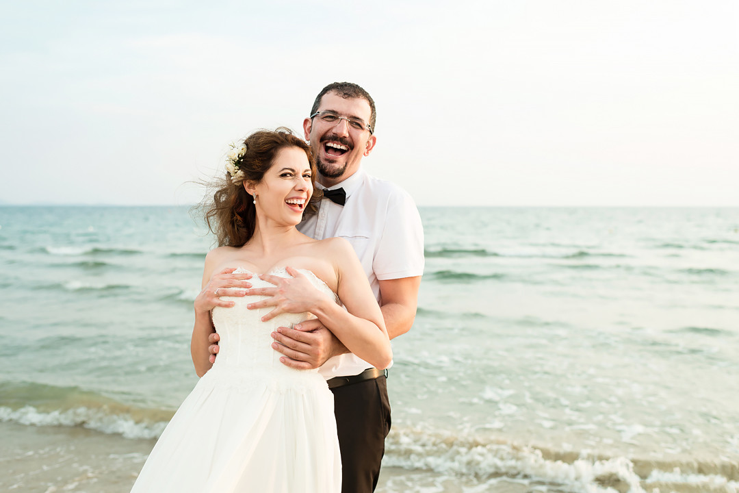 newlyweds follonica tuscany