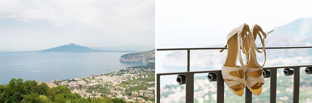 panoramic view hotel sorrento