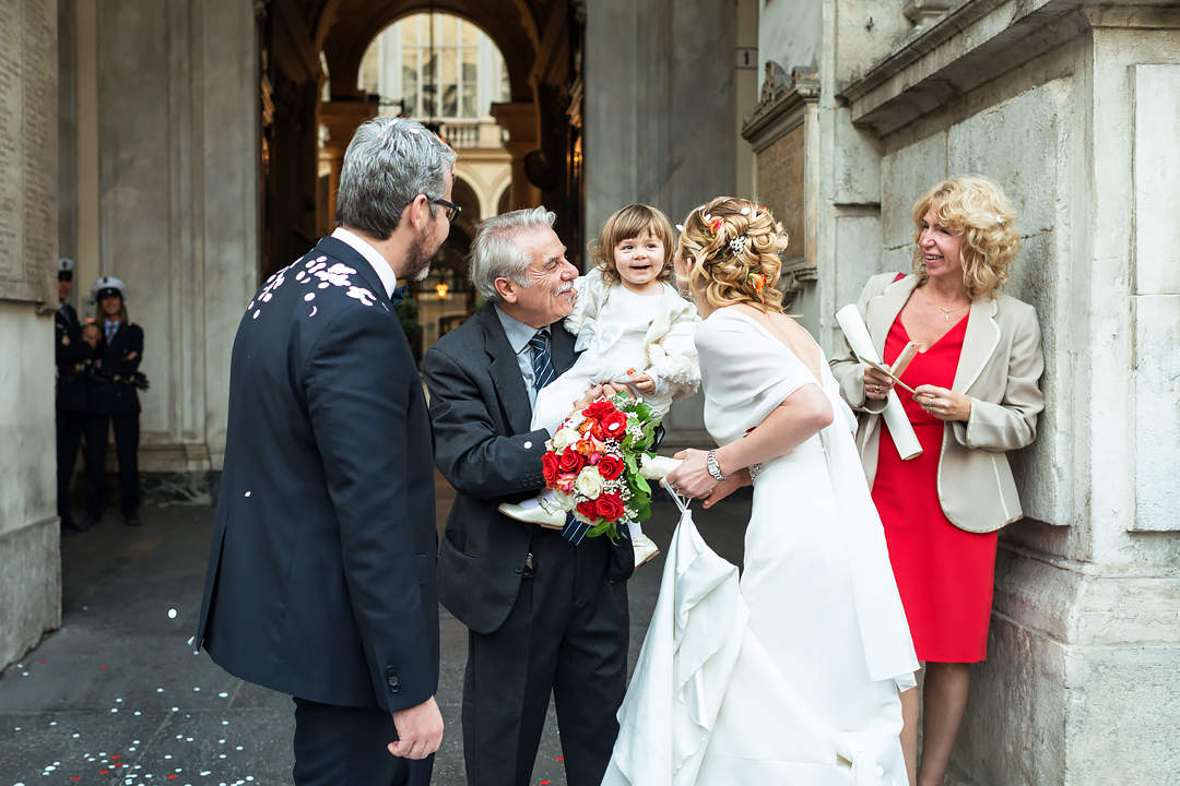 turin real wedding
