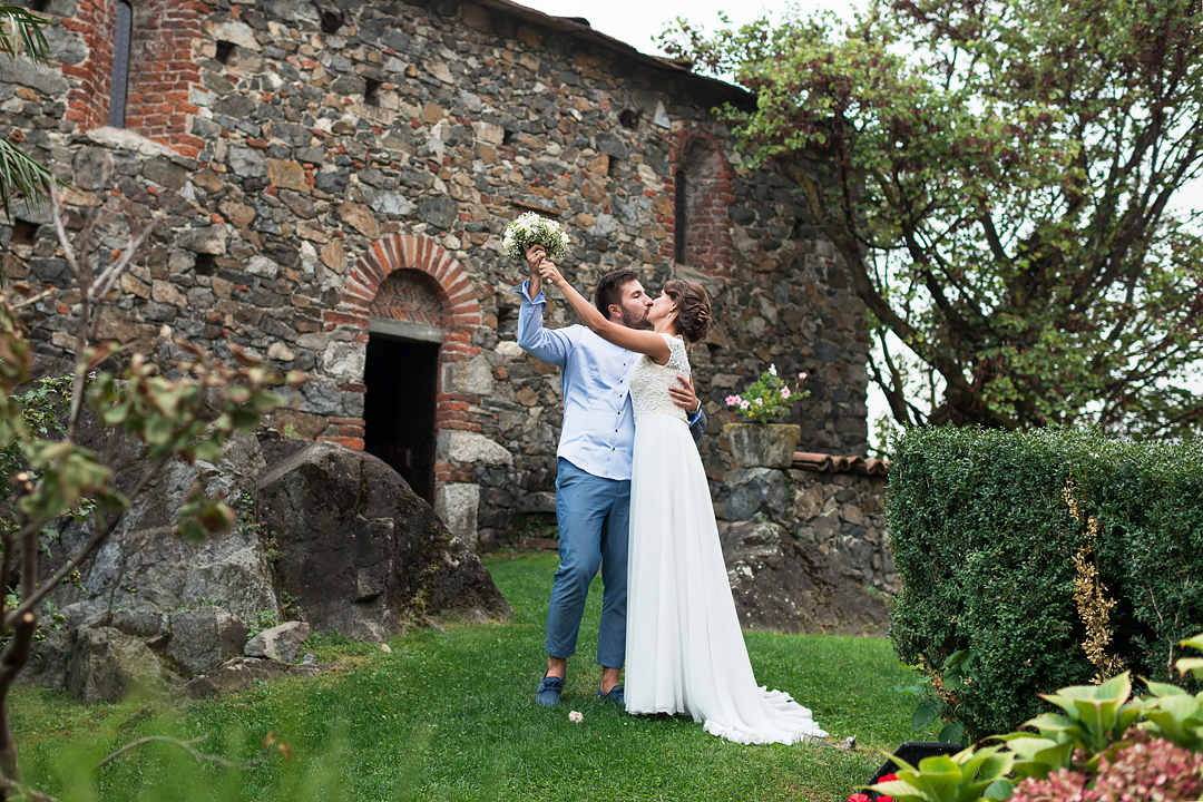wedding photo shoot italy pavone