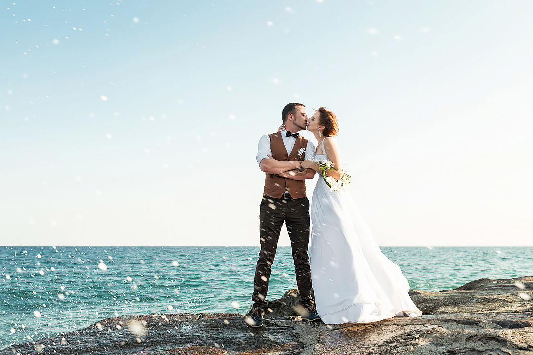 wedding photographer in italy sanremo
