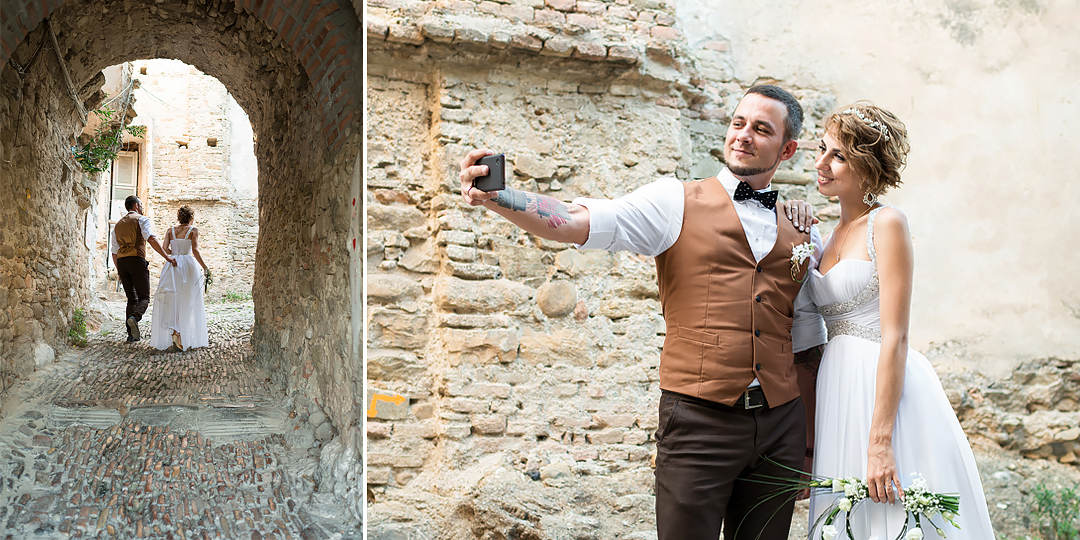 wedding photographer in liguria sanremo