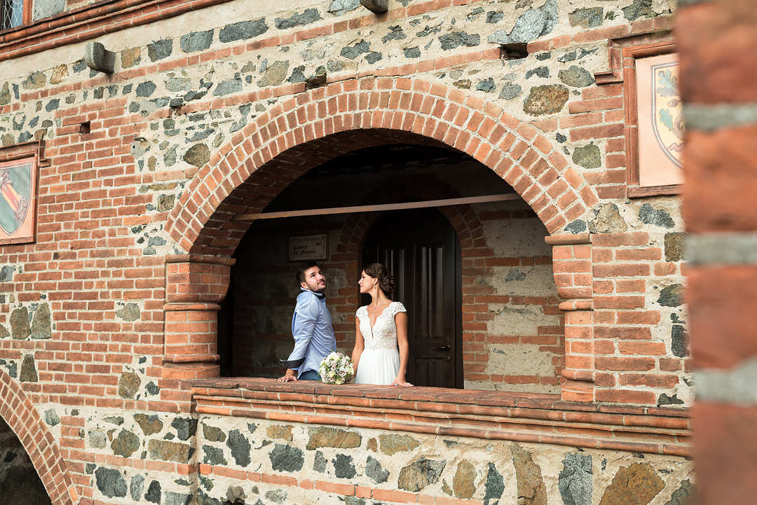 wedding photographer in turin in ivrea
