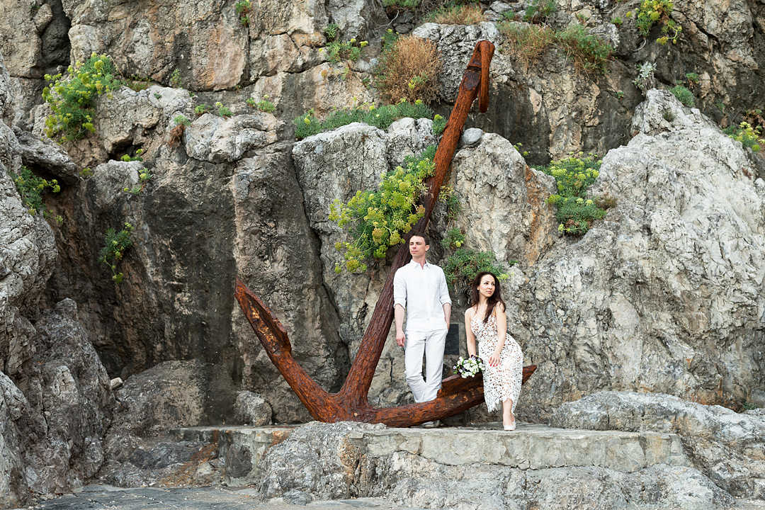 wedding photographer positano nelia