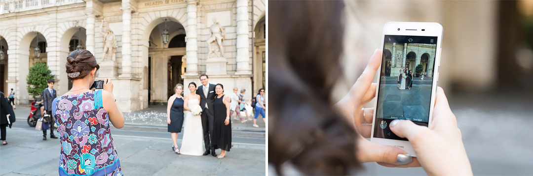 wedding photos turin