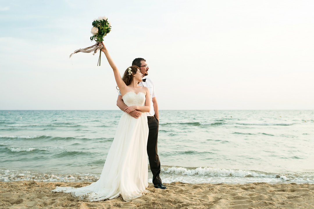 wedding photos tuscany follonica