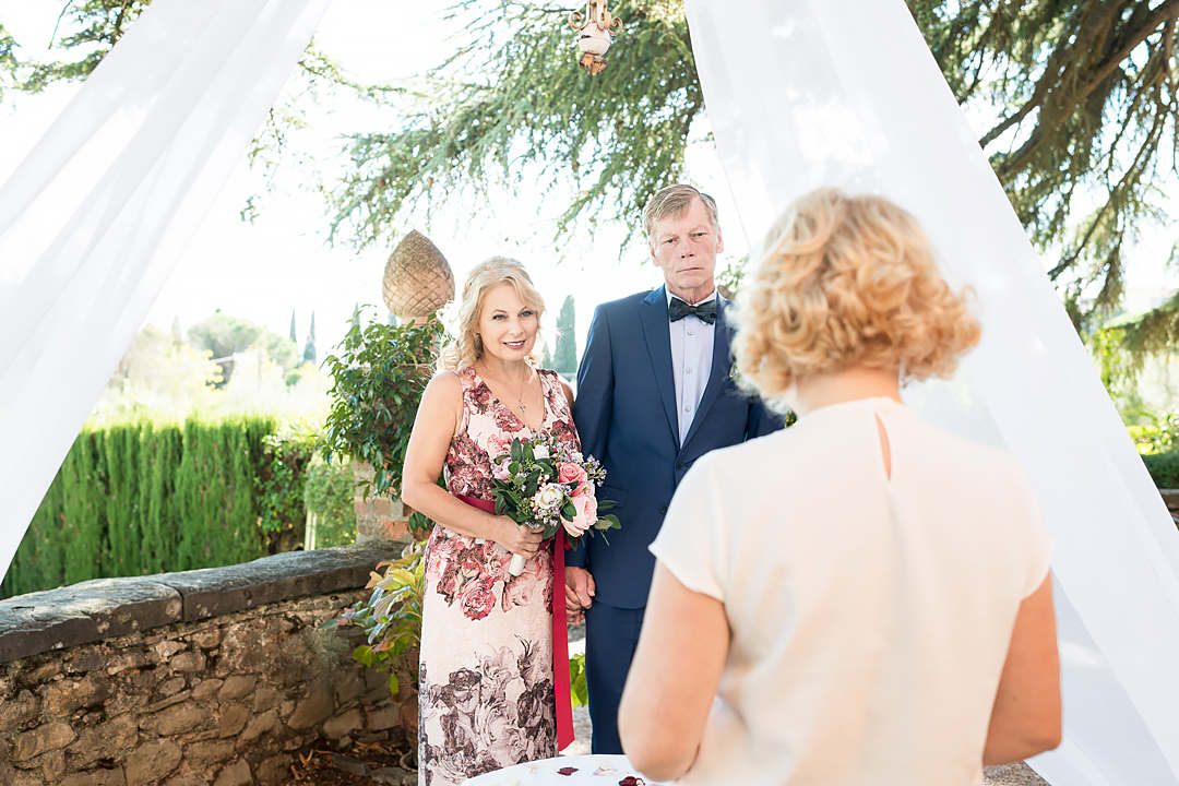 wedding symbolic ceremony umbria rhonda