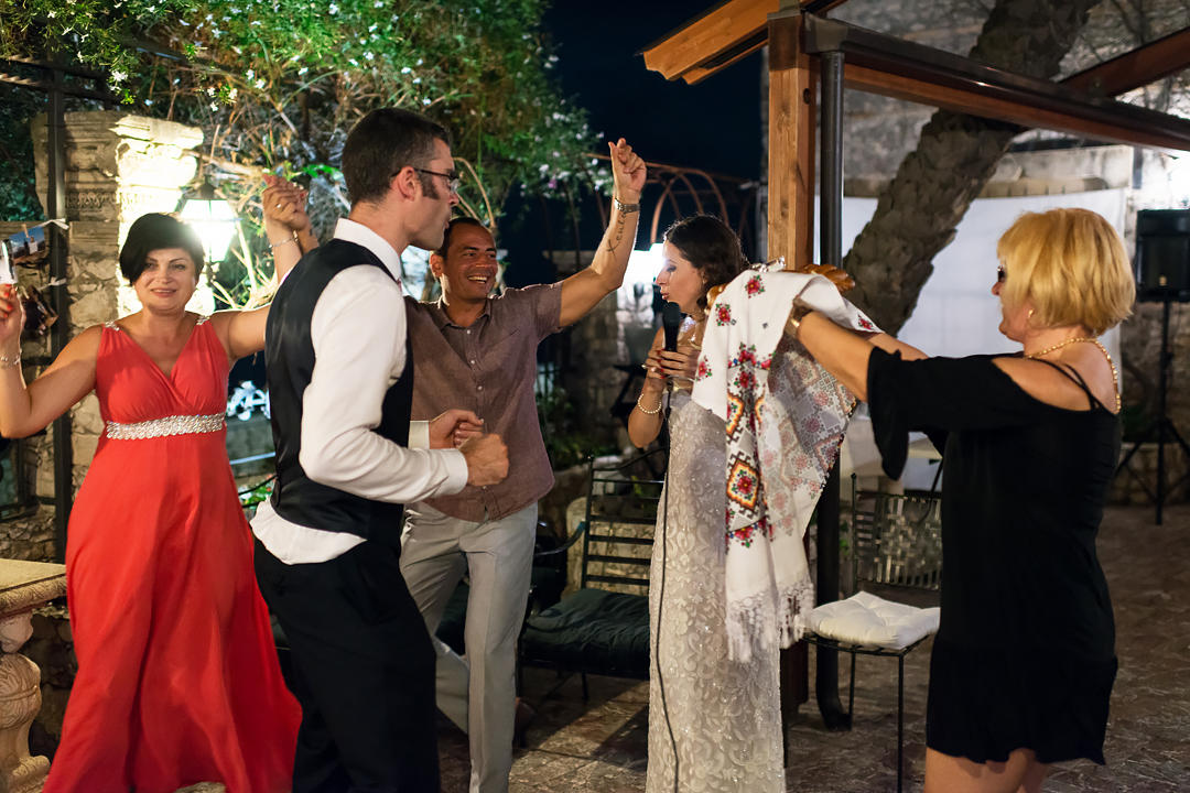 wedding tradition taormina sicily
